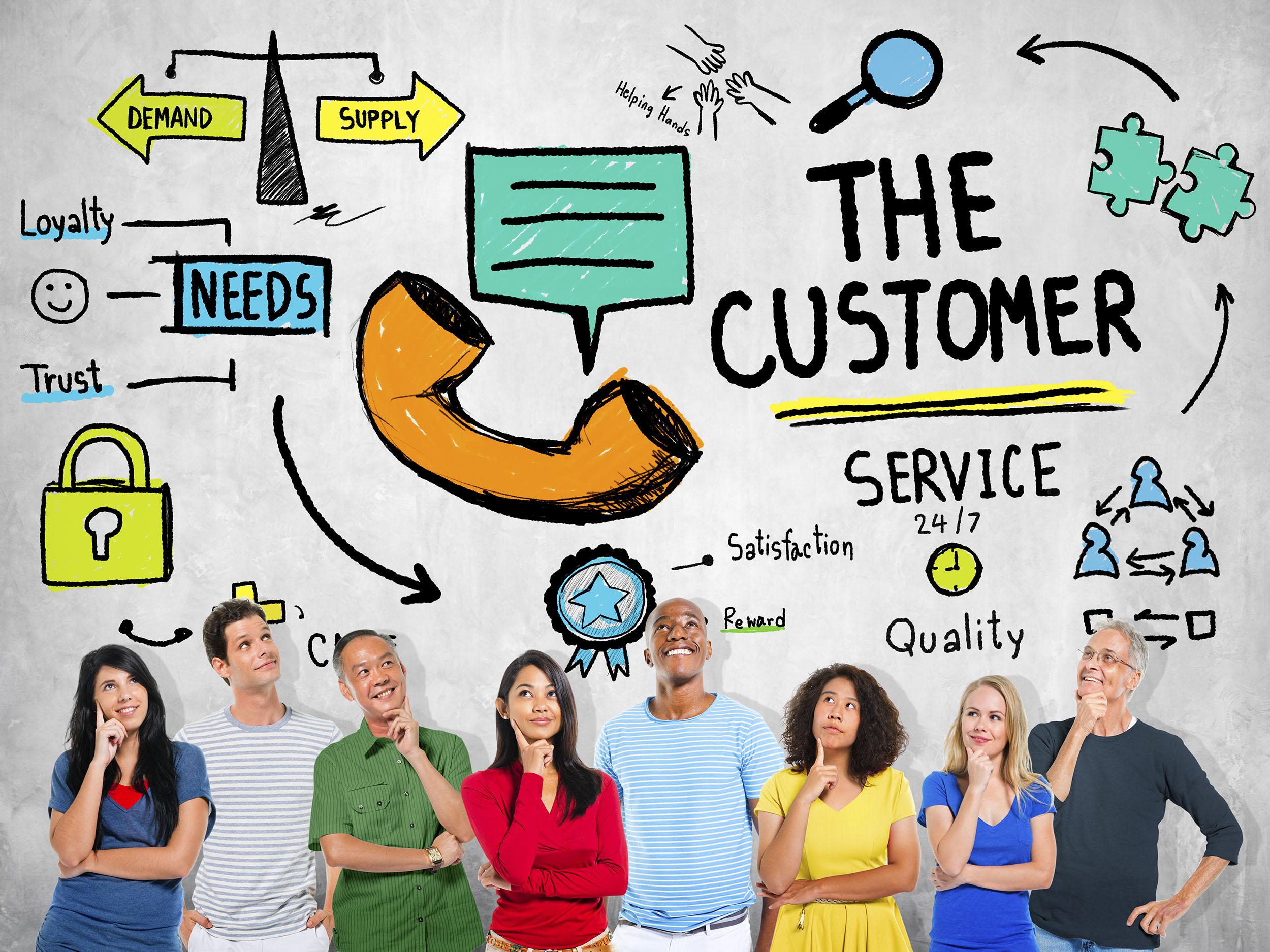 如何通过社交媒体来构建与培养客户关系
